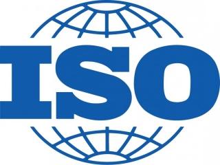 سازمان بین المللی استاندارد سازی