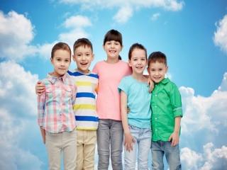فرزندان آسمانی