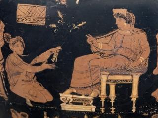 اساطیر یونانی چیستند؟