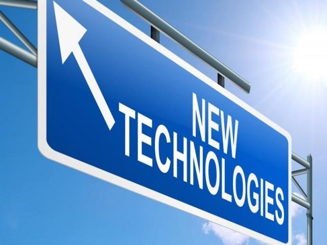 تکنولوژی های جدید و نوظهور