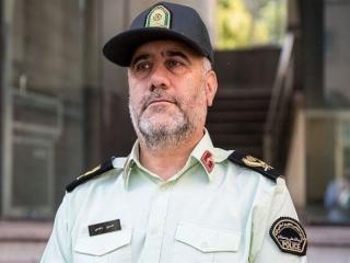دستگیری 85 دلال ارزی تهران برای دومین بار
