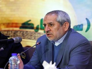 دستگیری 53 متهم ارزی در 10 روز گذشته/ فردی 240 میلیون دلار ارز دولتی در بازار آزاد فروخته است