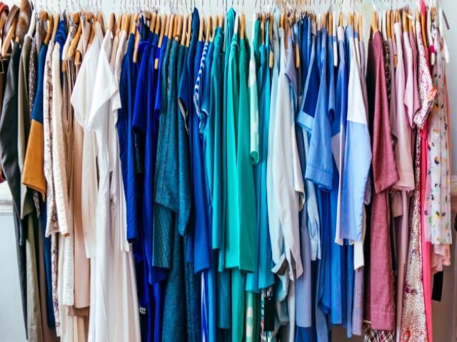 برندهای معروف لباس در ایران
