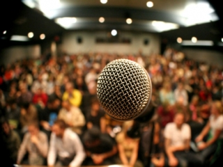 نکاتی مهم در خصوص برگزاری رویداد، همایش و کنفرانس