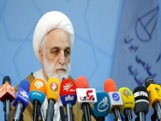 تایید حکم اعدام 2 مفسد اقتصادی