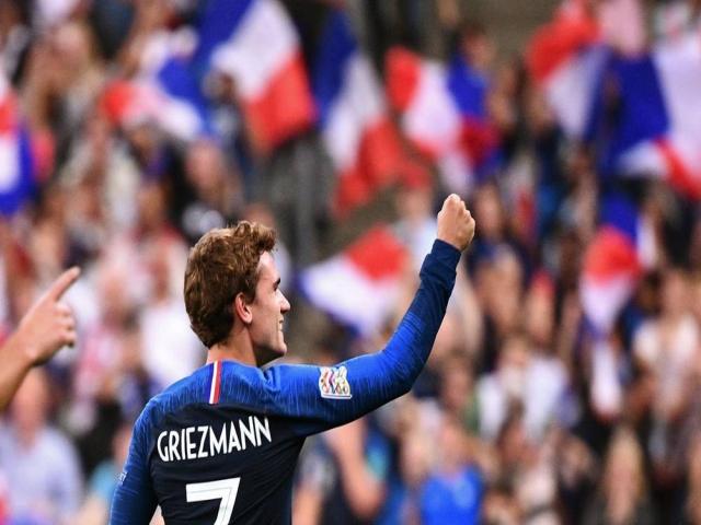 آلمان 1 - 2 فرانسه ؛ روز های بد آلمان ادامه دارد
