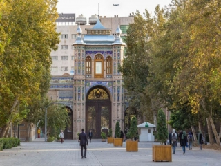 بازدید رایگان از موزههای تهران 2 روز تمدید شد