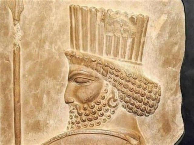 سردیس 2500 ساله هخامنشی در موزه ملی ایران رونمایی شد/ طراحی روادید رایگان ایران با اعتبار 72 ساعت