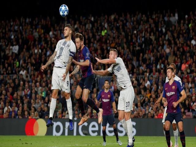 بارسلونا 2 - 0 اینتر میلان ؛ بارسلونا به مسی متکی نیست