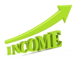 درآمد و کسب درآمد چیست؟