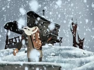 انیمیشن ایرانی، فینالیست فستیوال انگلیسی شد
