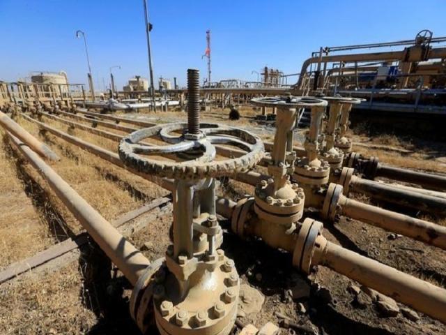 عراق صادرات نفت کرکوک به ایران را متوقف میکند
