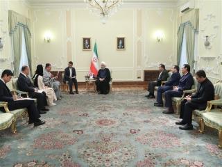 سفیر ژاپن: شرکتهای ژاپنی همچنان در ایران خواهند ماند