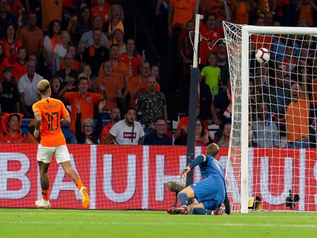 هلند 3 – 0 آلمان ؛ لاله های نارنجی باعث خداحافظی یواخیم لوو ؟!