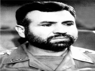 زندگینامه شهید سید موسی نامجو