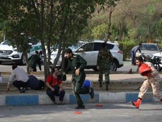 جزییات جدید از حادثه تروریستی اهواز؛ بیش از 30 نفر قصور و کوتاهی کردند