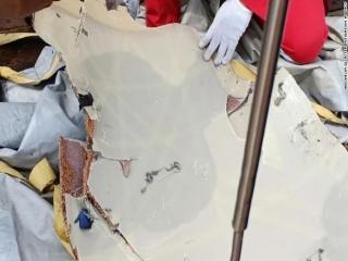 سقوط هواپیمای مسافربری در اندونزی با 188 سرنشین
