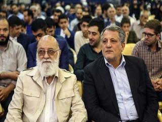 پیشبینی روزنامه ایران: محسن هاشمی شهردار می شود،مهدی چمران وارد شورای شهر میشود