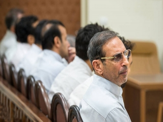 سلطان سکه به حکم اعدام اعتراض کرد