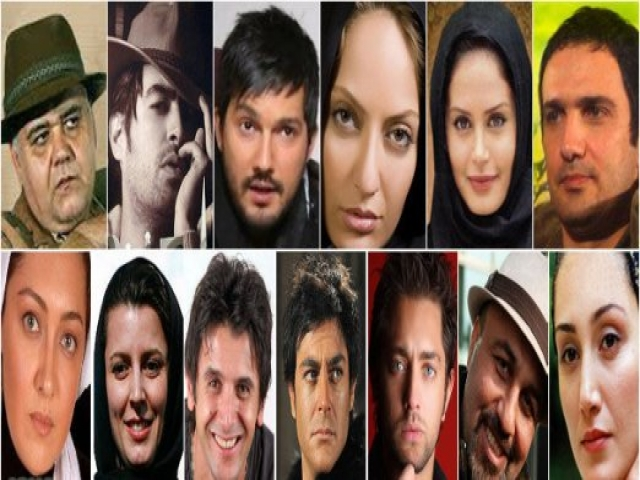 سوپر استار سینمای ایران کیست؟