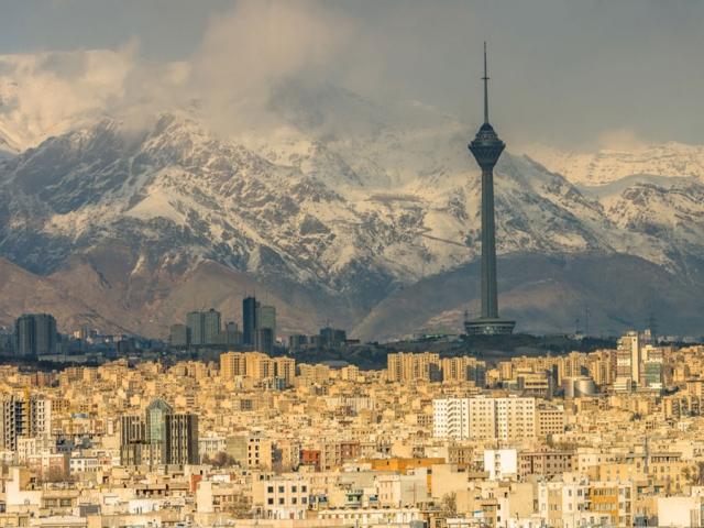 14 مهر ، روز تهران