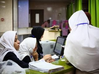 وزیر بهداشت: بشدت با کمبود پرستار مواجه هستیم