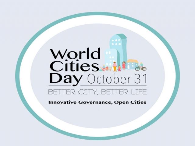 31 اکتبر ، روز جهانی شهرها