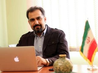 بیوگرافی امیر ناظمی ، رئیس سازمان فناوری اطلاعات