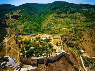قلعه دربند کجاست + عکس