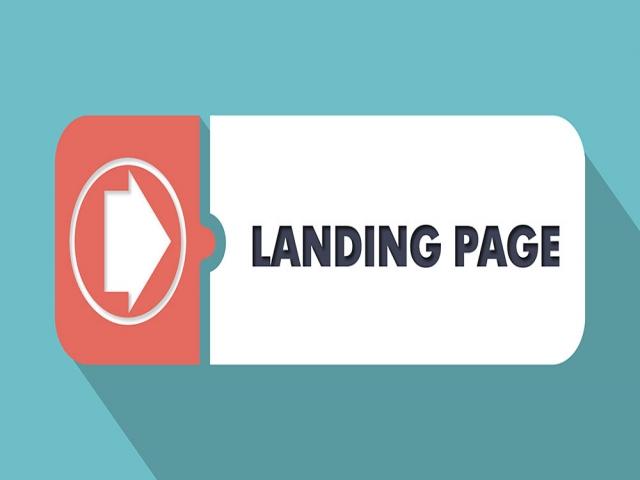 آشنایی با landing page ها یا صفحات فرود