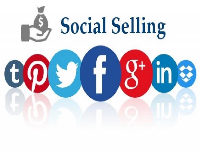 موفقیت کسب و کار با فروش اجتماعی