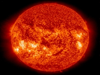 خورشید چه زمانی و چگونه می میرد ؟