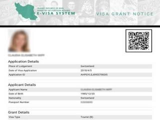 جریان ویزای «بدون مُهر و برچسب» ایران چیست؟