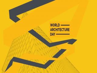 روز جهانی معمار
