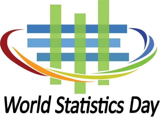 20 اکتبر، روز جهانی آمار