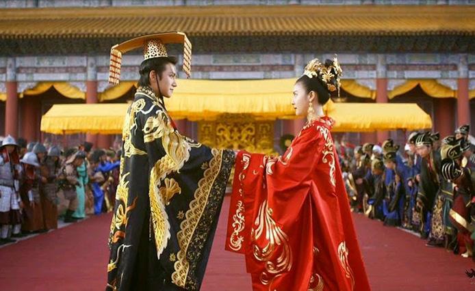 سریال ملکه کی-empress ki