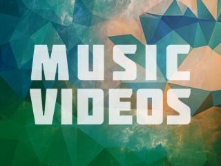 ساخت و تهیه موزیک ویدیو