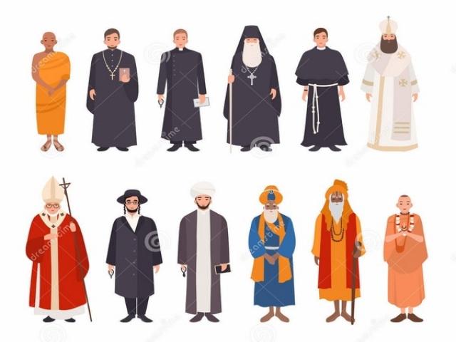 همگرایی و همسویی کشورها و ادیان