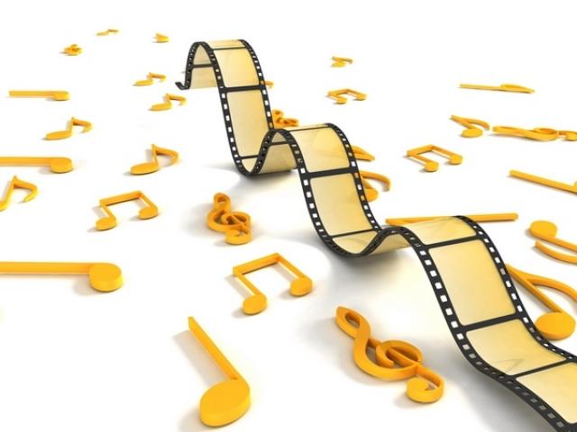 رابطه سینما و موسیقی