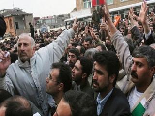 15 کارگر بازداشتی نیشکر هفت تپه آزاد شدند
