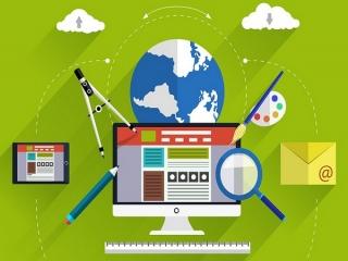 تاثیر وب سایت در کسب و کار