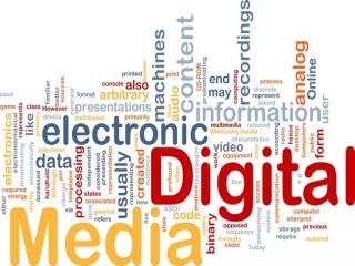 رسانه های دیجیتال چیست؟