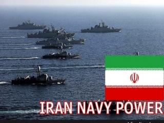 نیروی دریایی ارتش جمهوری اسلامی ایران