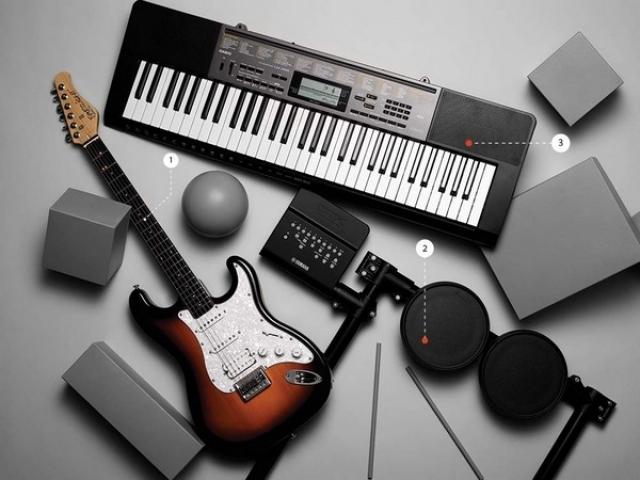 نوازنده کیست و نوازندگی چیست؟