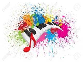 همه چیز درباره شعر و مولودی ، آهنگ و ترانه و موسیقی
