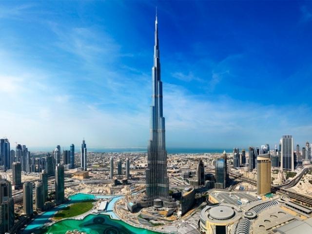 معرفی هتل برج خلیفه ؛ اقامت در آسمانخراش