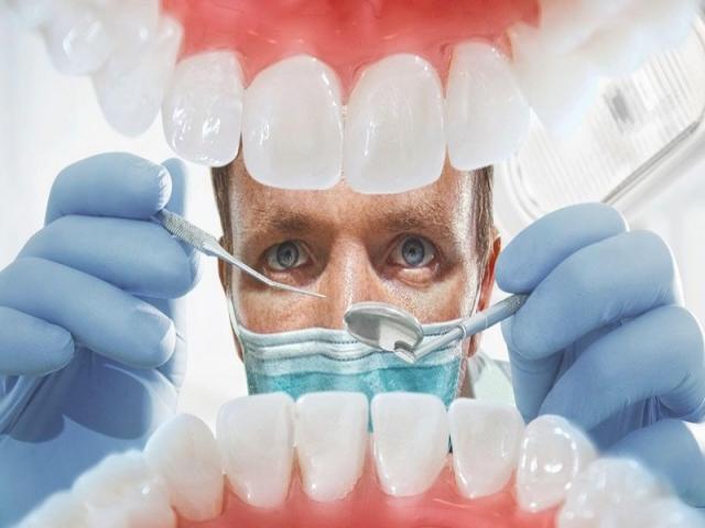 دکتر خوب دندانپزشک در کرج