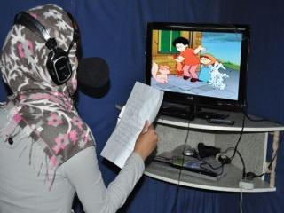 آشنایی با فیلم های دو زبانه (Dubbed) + آموزش تغییر صدای فارسی و انگلیسی
