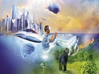 تکنولوژی ها و فناوری های آینده