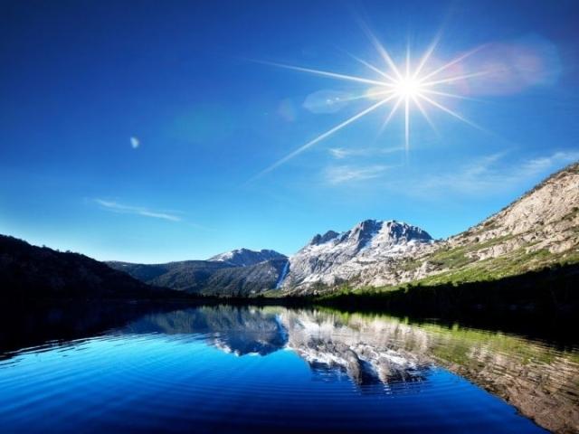 عکس های زیبا از طبیعت با کیفیت HD